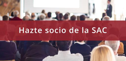 Hazte Socio de la SAC